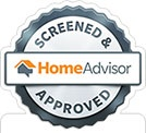 Home Adviser Approved
